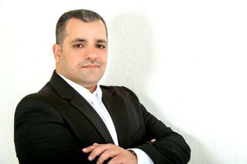 الدكتور معتز كوكش سفيرا للتواصل الاجتماعي في الشرق الاوسط