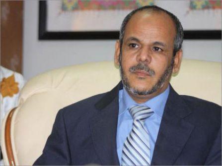 وزير موريتانيّ: 'يصح بيع السيئات أما الحسنات لا' !