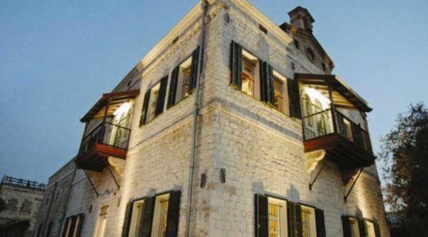 استنكار  للعمل الغير لائق داخل المتحف  بمدينة حيفا