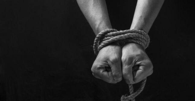 اختطاف شاب من داخل محل في جنين