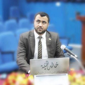السلوك السياسي السعودي المصري، وماذا بعد....خالد هنية