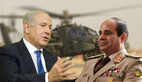معاريف:مصر تلغي زيارة مقررة لنتنياهو للقاهرة ردا على ادعاء وزير اسرائيلي