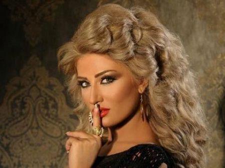 ماهي مواصفات فتى أحلام الفنانة هبة نور؟