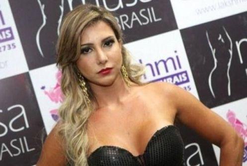 وفاة عارضة برازيلية بسبب حقنة تجميل.. هذه التفاصيل