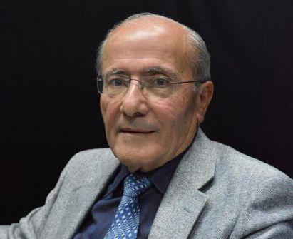 وداعا  د. جريس سعد خوري...بقلم: د. حاتم عيد خوري