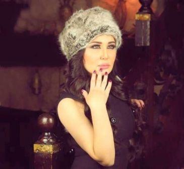 جيهان عبد العظيم تتمنّى ارتداء الحجاب