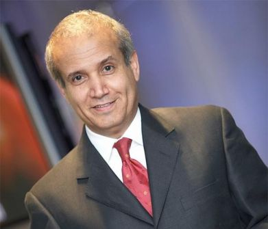عبدالرحمن الراشد شخصية العام الإعلامية لعام 2016