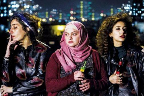 فيديو -مخرجتان فلسطينيتان تجتاحان مهرجان حيفا السينمائي