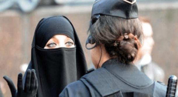 النمسا.. دخول قانون حظر النقاب حيز التنفيذ