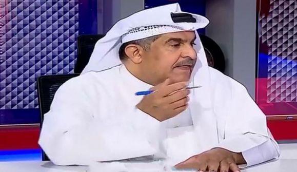 كاتب كويتي أخجل الشيطان: ما يجري في عروق الفلسطينيين ليست دماء بل مزيج من الغدر والخيانة
