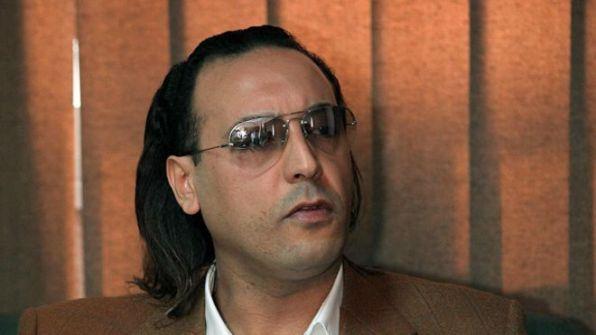 إطلاق سراح هنيبعل نجل القذافي بعد اختطافه لساعات في لبنان