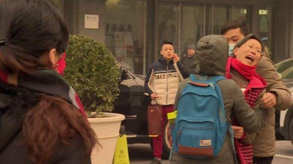الحكم بالسجن على محام معروف لحقوق الإنسان في الصين