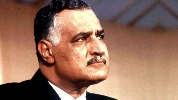 كلمات عن عبد الناصر في الذكرى ال'38' لرحيله ...يوسف شرقاوي