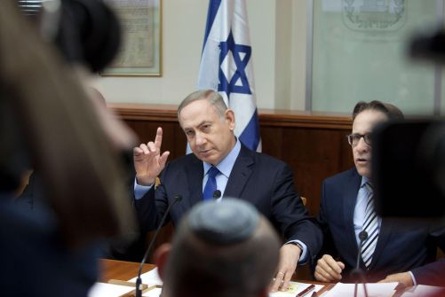 'الكابينت الإسرائيلي' يجتمع لمناقشة خصم رواتب الاسرى والرد الايراني