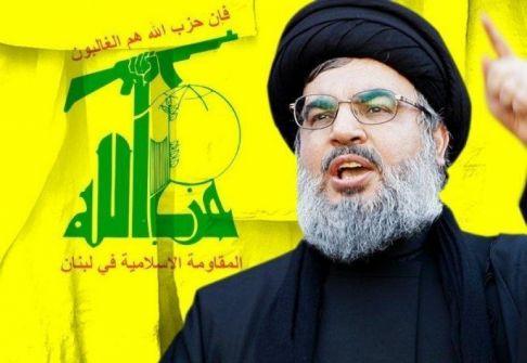 نصر الله: إيران لم تتخل عن التزاماتها تجاه فلسطين رغم الحرب الكونية عليها