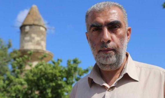 الشيخ كمال خطيب يتحدث عن 'فرسان الكنيست' ويشن هجوما على الرئيس الفلسطيني محمود عباس