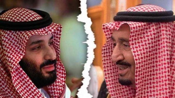 تفاصيل خطيرة.. الغارديان: بن سلمان خطط للانقلاب على والده خلال سفره