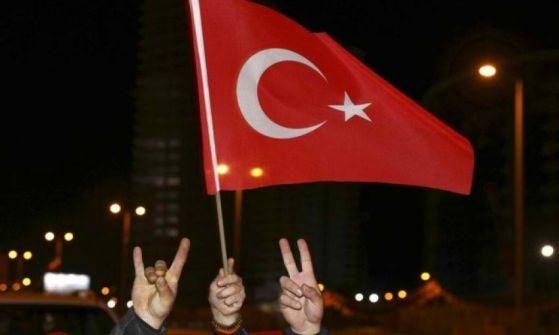 حزب 'العدالة والتنمية' يفوز بـ56% من البلديات بتركيا ويخسر أنقرة
