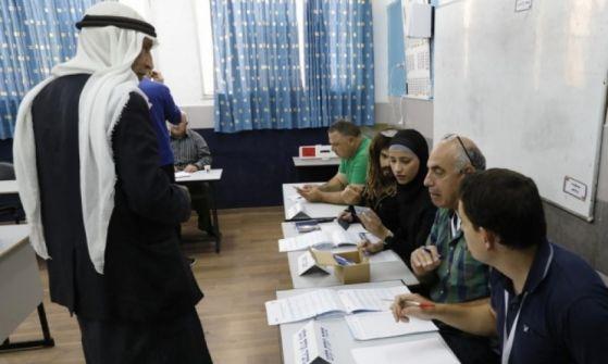 الكنيست:الليكود يحصل على 10000 صوت من البلدات العربية، و 123 الف صوت من البلدات العربية للاحزاب اليهودية