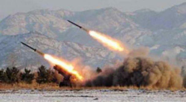 صحيفة عبرية: القدرات الصاروخية في القطاع تدق ناقوس الخطر ويجب مواجهتها