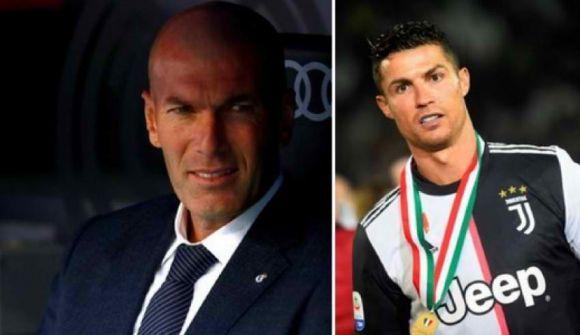 صحف إيطالية تكشف: رونالدو يخطط لخطف زيدان والأخير يهدد ريال مدريد بالرحيل