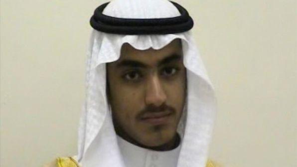 انباء عن وفاة نجل اسامة بن لادن في ظروف غامضة