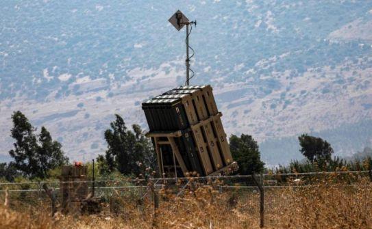 تأهب إسرائيلي.. نشر القبة الحديدية وسلاح الجو على أهبة الاستعداد