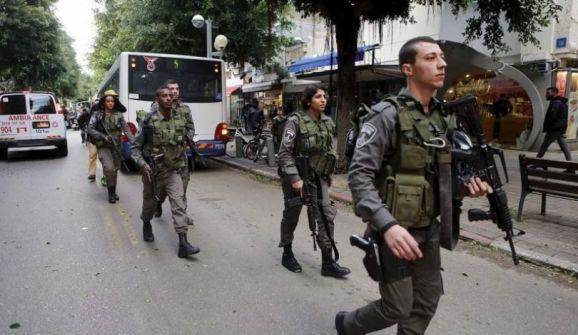كتب راسم عبيدات:عملية تل أبيب.....الإنتفاضة حية ولم تمت