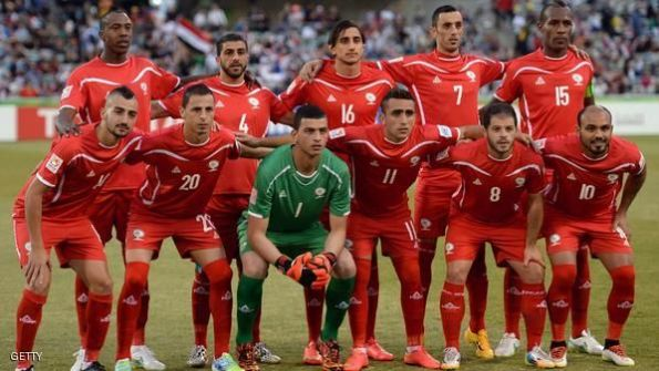 أهلي الخليل.. بطل كأس فلسطين