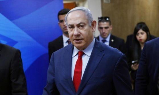 نتنياهو يهدد إيران: من يحاول مهاجمتنا سيتلقى ضربة ساحقة ومؤلمة للغاية