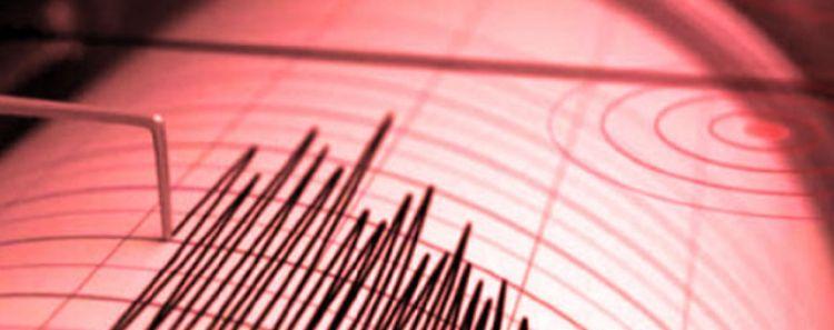 زلزال بقوة 5.9 درجات عند الحدود بين تركيا وإيران