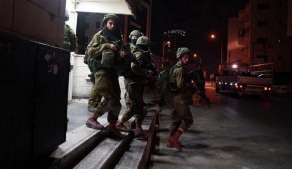 الاحتلال يعتقل 3100 فلسطيني بينهم 471 طفلا خلال أيّار