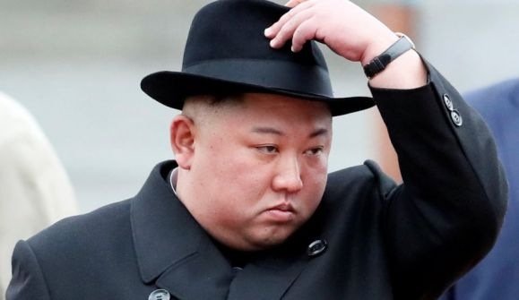 زعيم كوريا الشمالية يعدم مسؤولاً تأخر في تسليم مستشفى