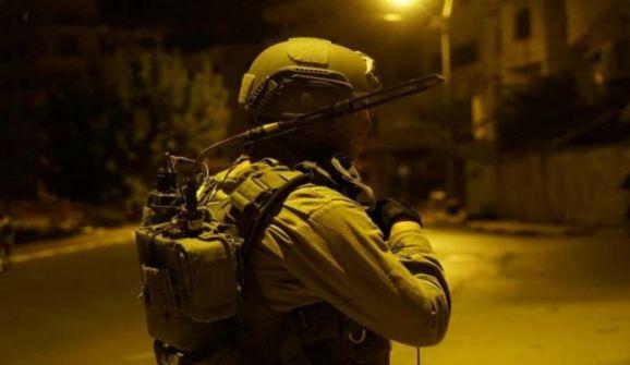 الاحتلال يحذر اهالي دير الغصون من مساعدة 'نعالوة'