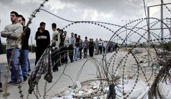 الاحصاء الفلسطيني:334 ألف عاطل عن العمل .. بيت لحم ودير البلح تتصدران