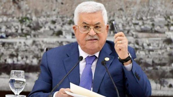 قناة عبرية : الرئيس عباس أمر بوقف التنسيق الأمني فورًا