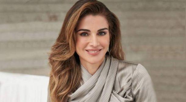 الملكة رانيا عن جريمة الزرقاء:'قبيحة بكل تفاصيلها'