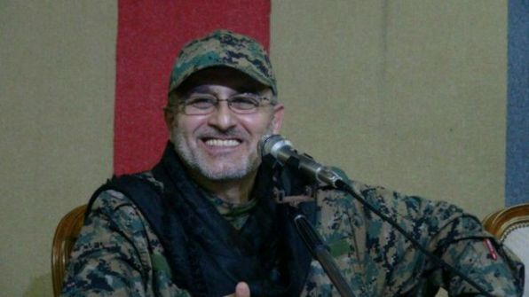 نبذة عن القيادي البارز بحزب الله مصطفى بدر الدين الذي قتل في تفجير بسوريا