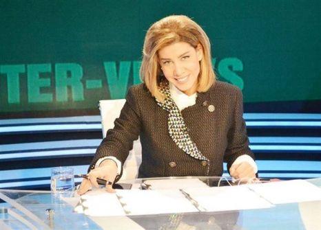 من الرجل الذي ظهر في مقابلة الحريري وأثار جدلاً؟ المذيعة اللبنانية يعقوبيان تجيب وتوضح كواليس اللقاء