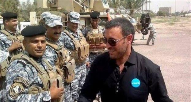 فيديو: هكذا علّق الفنان العراقيّ كاظم الساهر على استعادة الموصل من 'داعش'