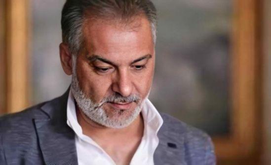 ما قصة الفيلم الذي كان سينتجه المخرج حاتم علي عن فلسطين؟
