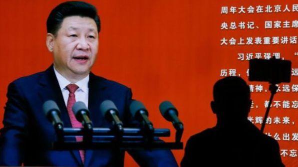 الصين تعاقب 'مليون مسؤول' بتهم فساد