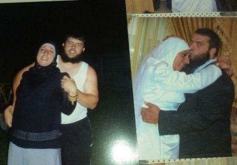 داعشي يقتل زوجته لرفضها تفجير نفسها في سوريا