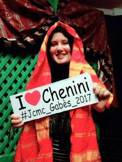 وضعيّة المرأة في تونس على هامش  الدورة ' 12 'لأيام السينما المتوسطية بشنني