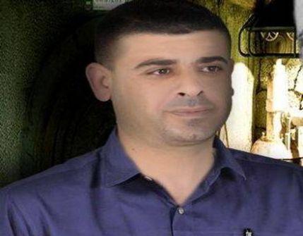 فلسطين الجريحة!!!....رامي الغف