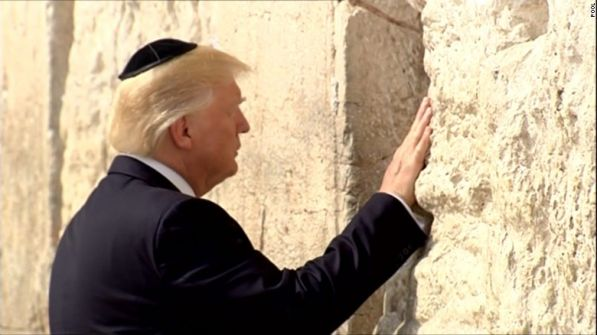مسؤول أمريكي: ترامب قد يؤجل نقل السفارة إلى القدس