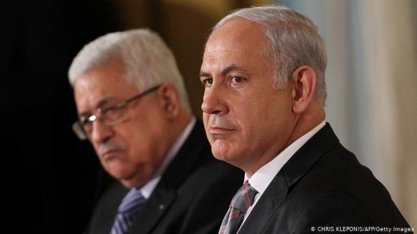 وزير اسرائيلي يهدد.. إما اعلان انهيار السلطة أو سحب الدعوى القضائية المقدمة  في محكمة لاهاي