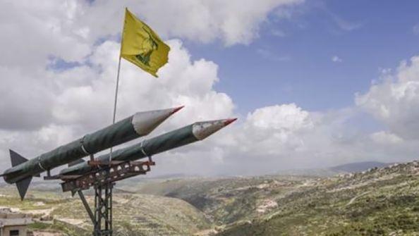 حزب الله يعلن اسقاط طائرة إسرائيلية مسيرة جنوبي لبنان