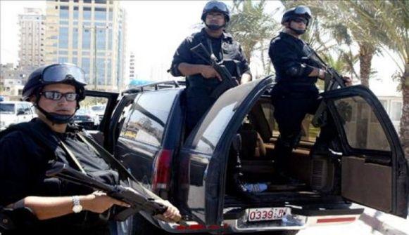 جهاز المخابرات يعتقل موظفا في وزارة الاوقاف