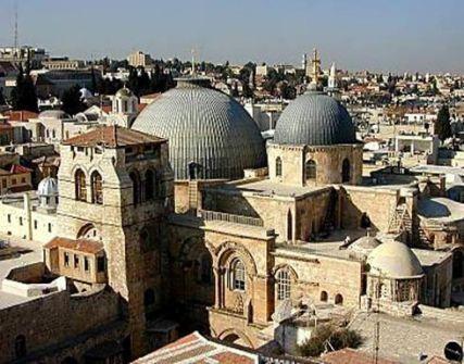 رؤساء كنائس القدس ينتصرون للمرة الخامسة على محاولات اسرائيلية لشرعنة مصادرة املاك الكنائس